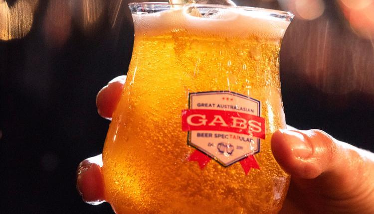 澳洲啤酒美食狂欢节GABS