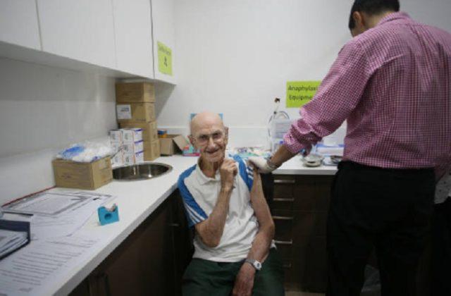 疫苗,接種疫苗