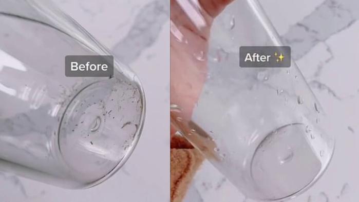 瓶底污垢難清洗?澳洲寶媽分享高效清潔妙招