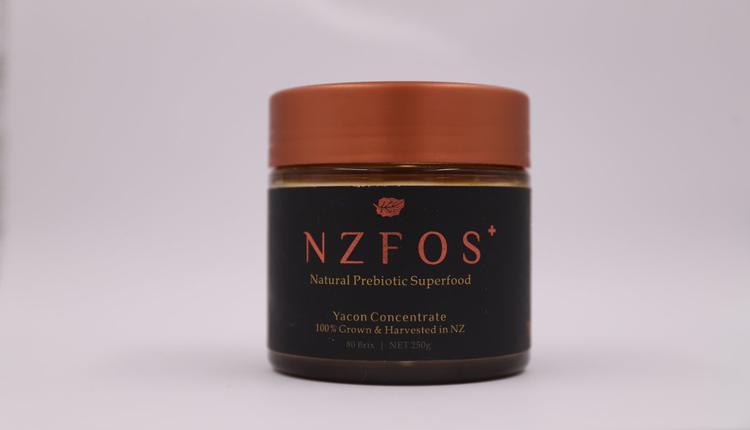 為甚麼選擇NZFOS +?