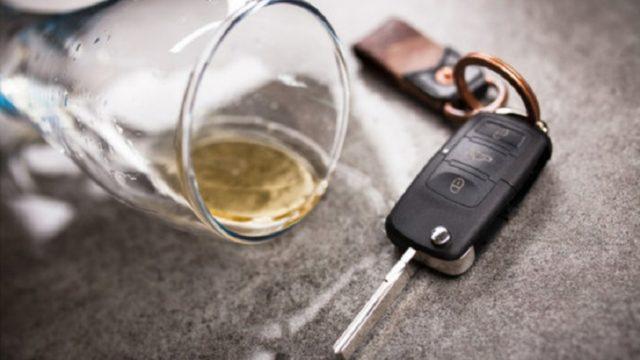 酒驾,喝酒,钥匙