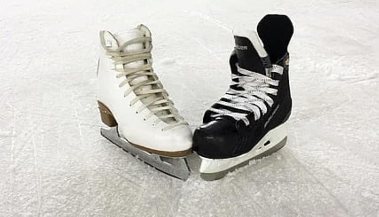 溜冰示意圖 圖片來源:Piqsels