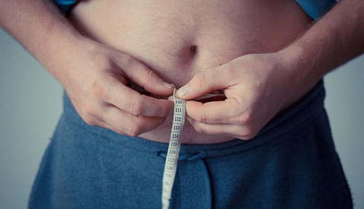 肥胖示意图 图片来源:Piqsels