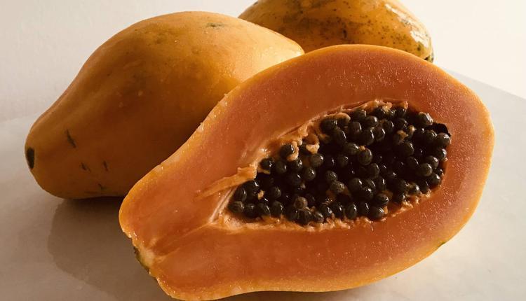 木瓜 水果