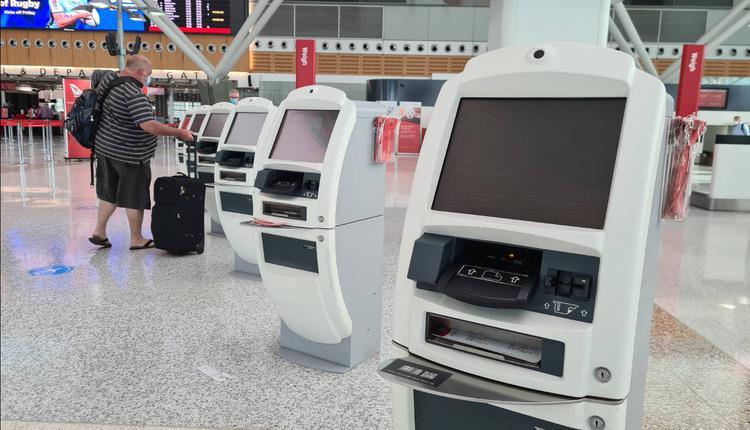飞机场,旅游,qantas,澳航,澳洲航空
