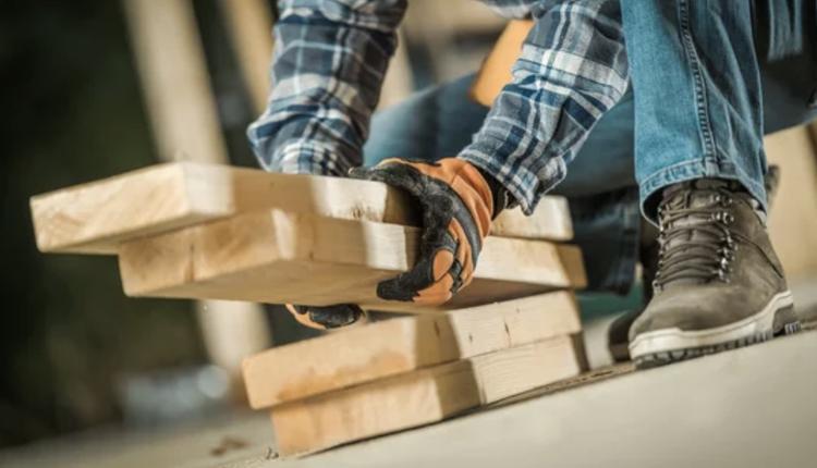 建筑商,建筑工人