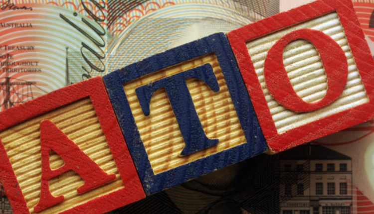 澳洲税务局(ATO)