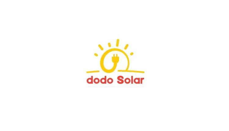 dodo solar 太阳能安装公司供图