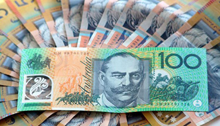 澳元,钱,money,补贴,发钱,金援,经济援助