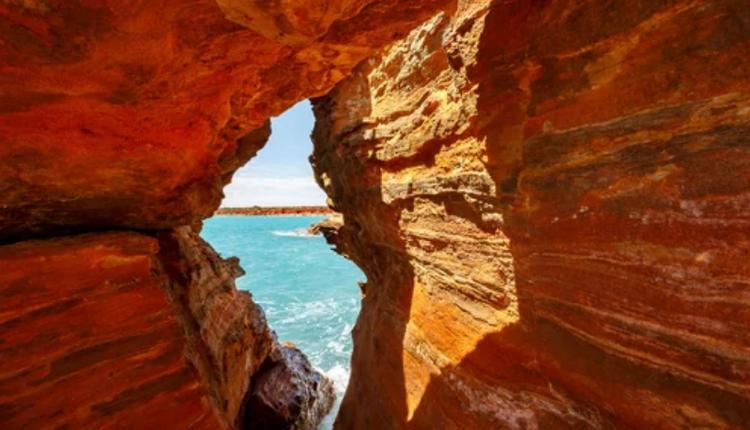 西澳Broome
