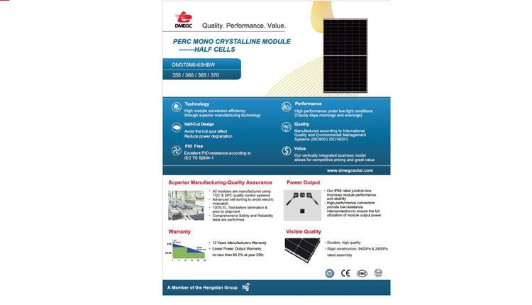 dodo solar太陽能板