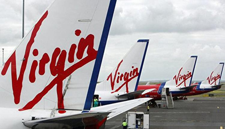 維珍澳洲航空公司