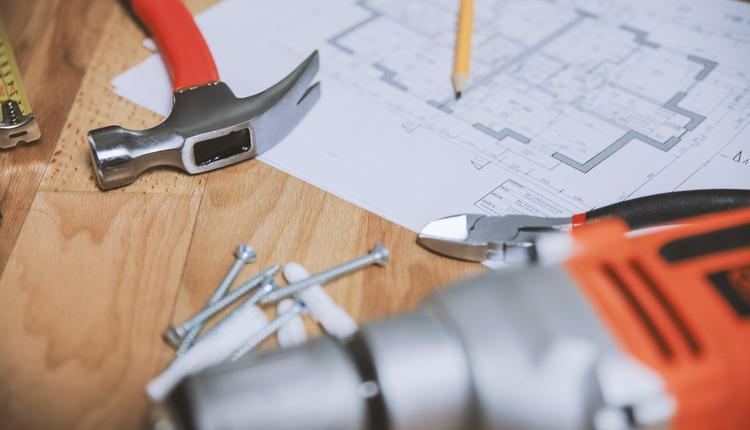 家居裝修 (圖片來源:Piqsels)