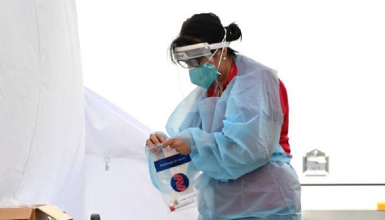 医护人员,护士,卫生工作者