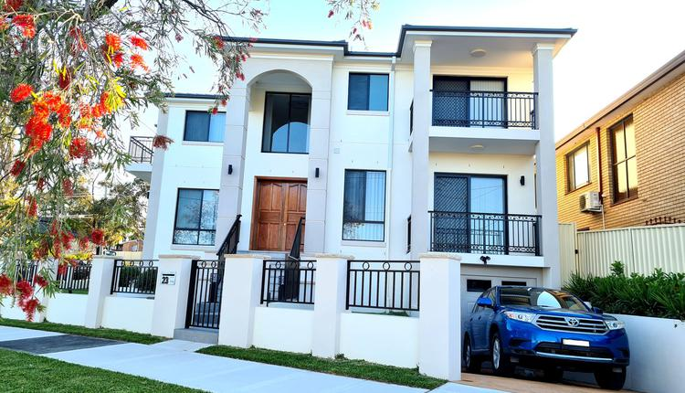 悉尼 澳洲 房地产 房产